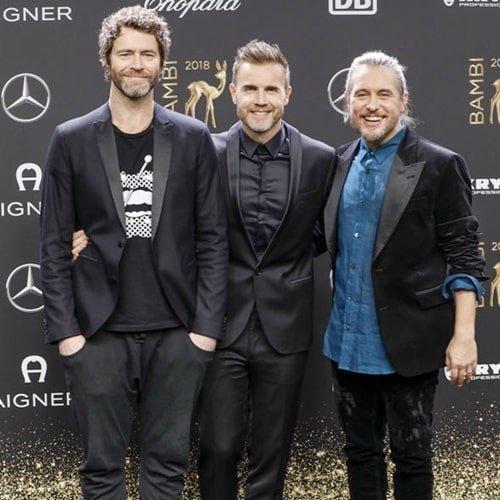 1 42 10 Things You Might Not Have Realised About Take That