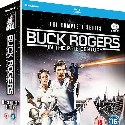 1 44 10 Futuristic Facts About Buck Rogers In The 25th Century