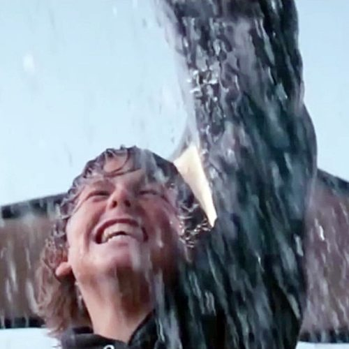 1 6 Remember Jesse From Free Willy? Here's What He Looks Like Now