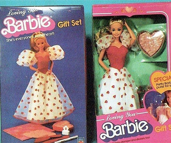 10 13 10 Barbie Toys That All 80s Girls Should Remember