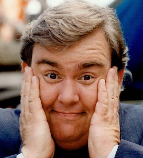 10 2 e1568383788391 40 Things You Probably Didn't Know About John Candy