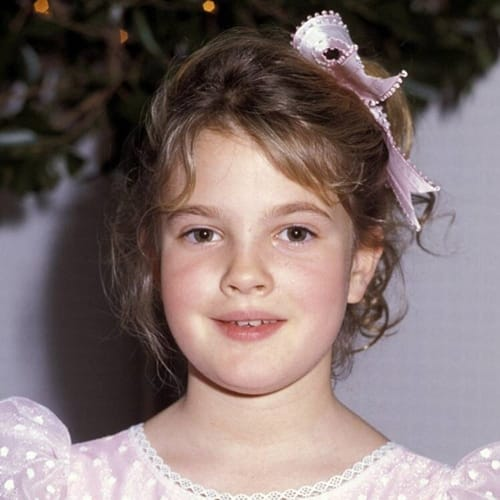 10 21 20 Things You Might Not Have Realised About Drew Barrymore