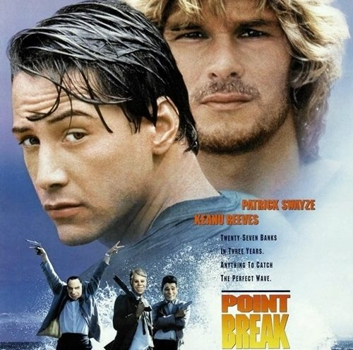 10 22 e1614766184100 20 Adrenaline-Fuelled Facts About 1991 Action Classic Point Break