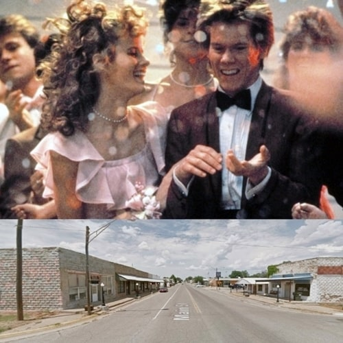 10 27 Kick Off Your Sunday Shoes With 20 Facts About Footloose