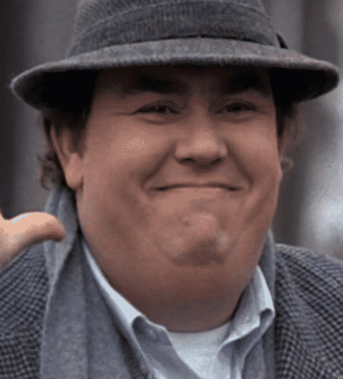 10 3 e1568383815296 40 Things You Probably Didn't Know About John Candy