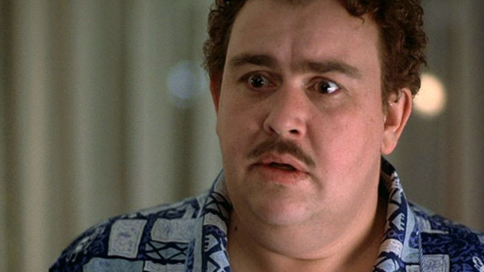 10 47 40 Things You Probably Didn't Know About John Candy
