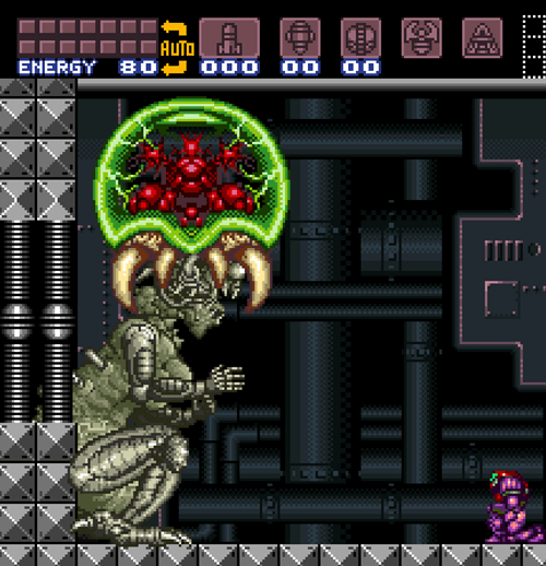 10Metroid Nintendo Have Just Released 20 SNES Games To Play On Switch Right Now