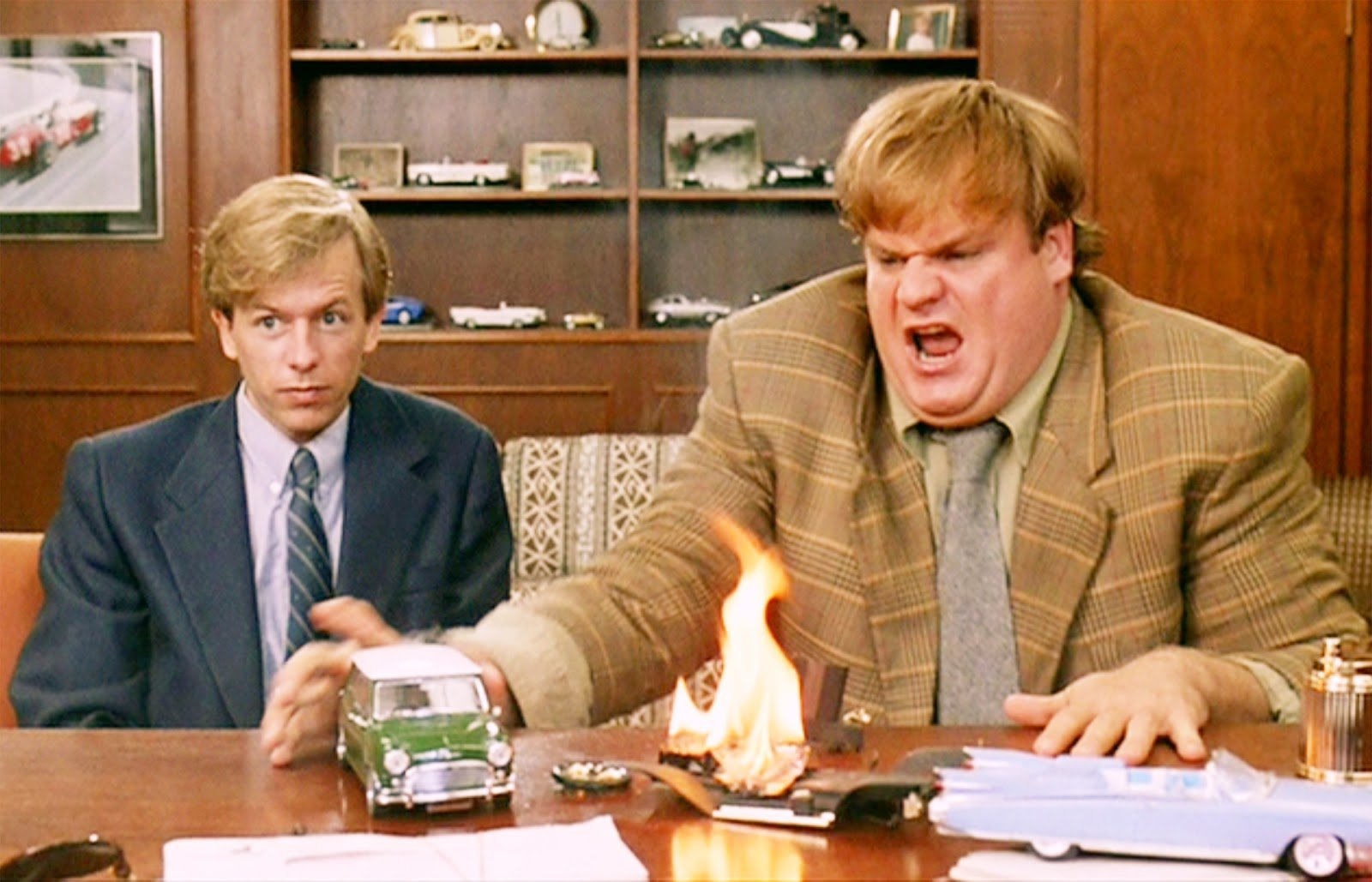 10b 40 Things You Probably Didn't Know About John Candy