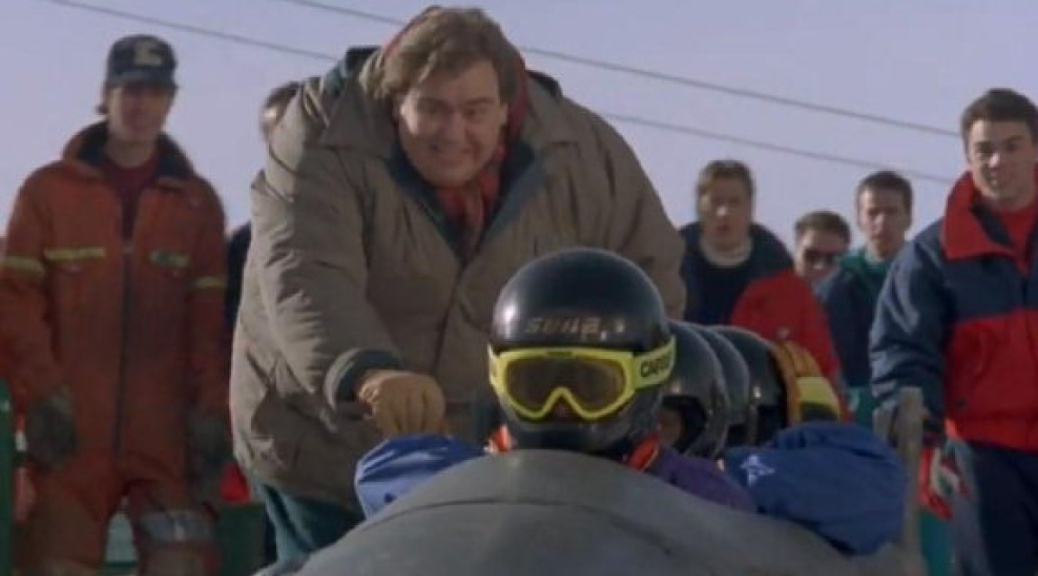 11 22 40 Things You Probably Didn't Know About John Candy
