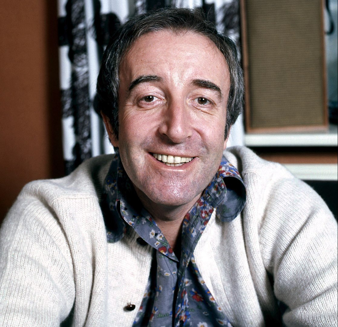 1116px Peter Sellers at home in Belgravia London 1973 e1622557744637 28 Things You Probably Never Knew About Willy Wonka And The Chocolate Factory