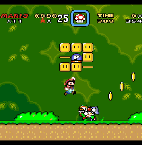 11World Nintendo Have Just Released 20 SNES Games To Play On Switch Right Now