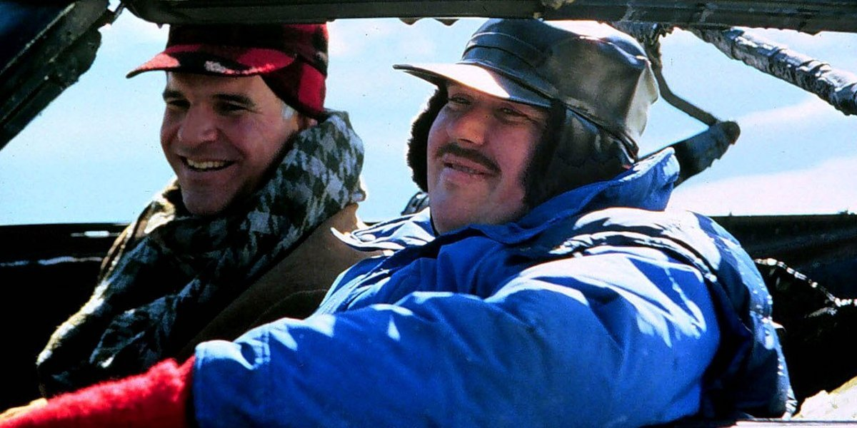 12 25 40 Things You Probably Didn't Know About John Candy