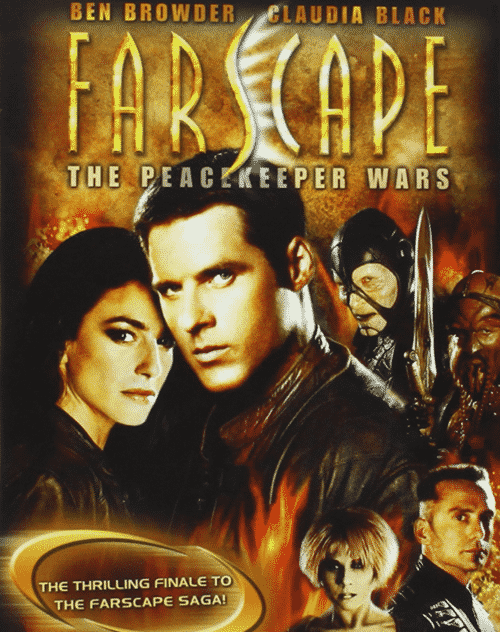 12Finale 12 Things You Probably Never Knew About Farscape