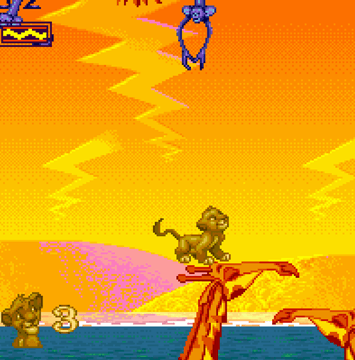 12Lion 12 Of The Best Disney Video Games We Loved To Play When We Were Growing Up!
