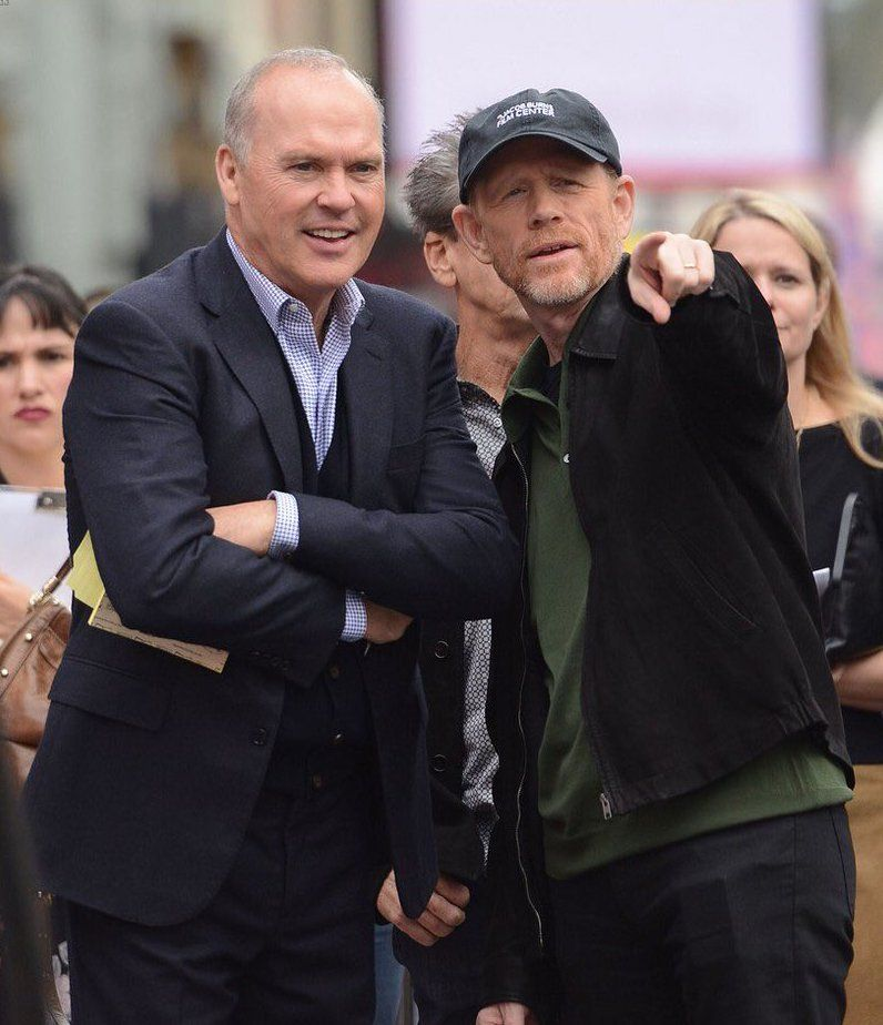 13 1 20 Facts You Probably Didn't Know About Michael Keaton