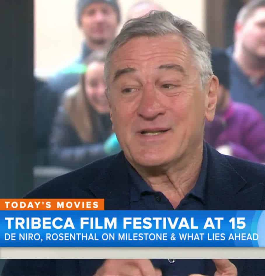 13 robert 24 Things You Didn't Know About Robert De Niro