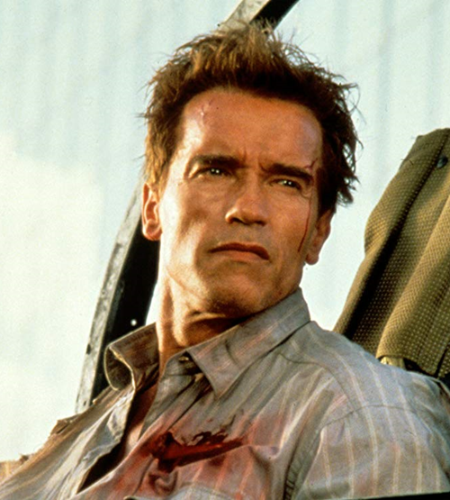 13Unamused 20 Things You Never Knew About True Lies