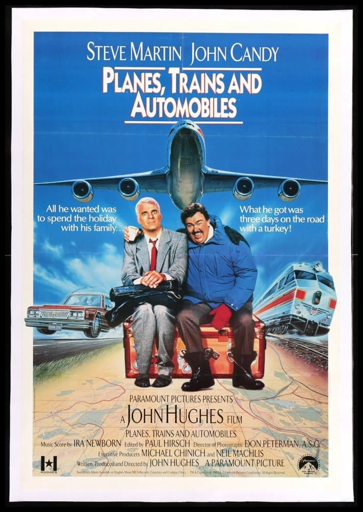 14 10 40 Things You Probably Didn't Know About John Candy