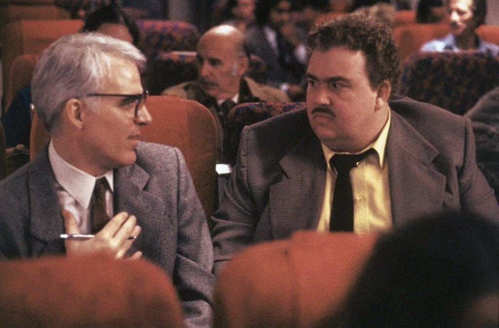 14 21 40 Things You Probably Didn't Know About John Candy