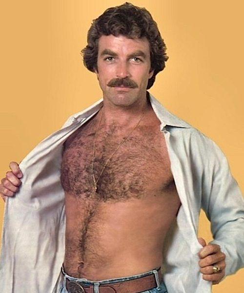14 20 Hilariously Wonderful Photos Of 80s Male TV Stars