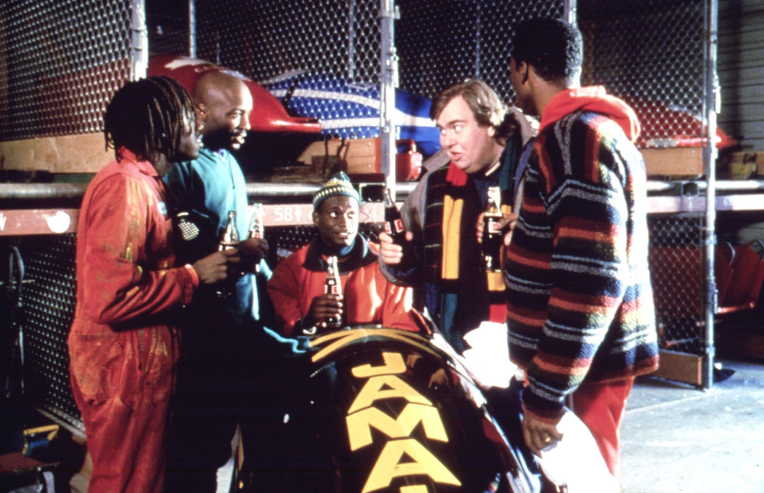 1499860800 cool runnings film scaled Films 'Based On A True Story' That Completely Lied To Us