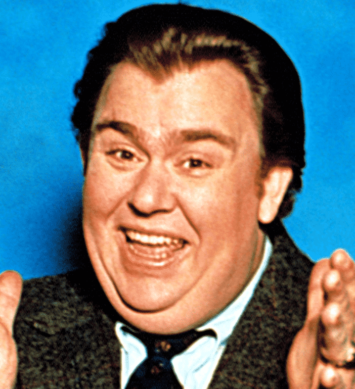 15 1 40 Things You Probably Didn't Know About John Candy