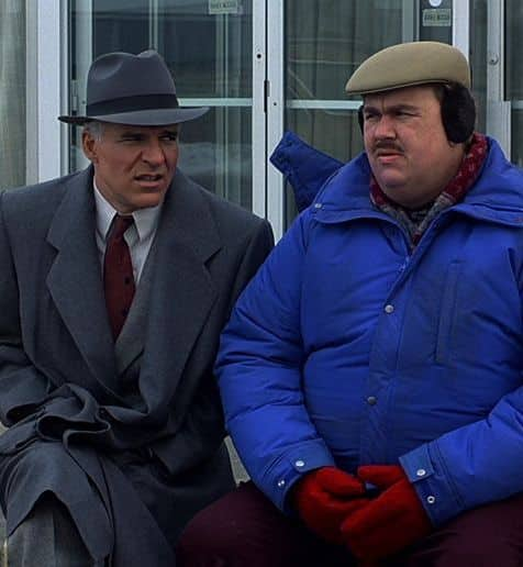 16 2 2 40 Things You Probably Didn't Know About John Candy