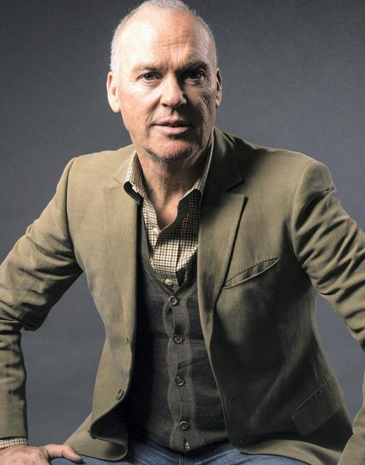 16 2 20 Facts You Probably Didn't Know About Michael Keaton