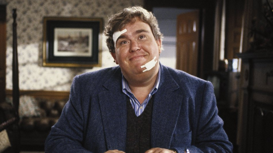 17 22 40 Things You Probably Didn't Know About John Candy