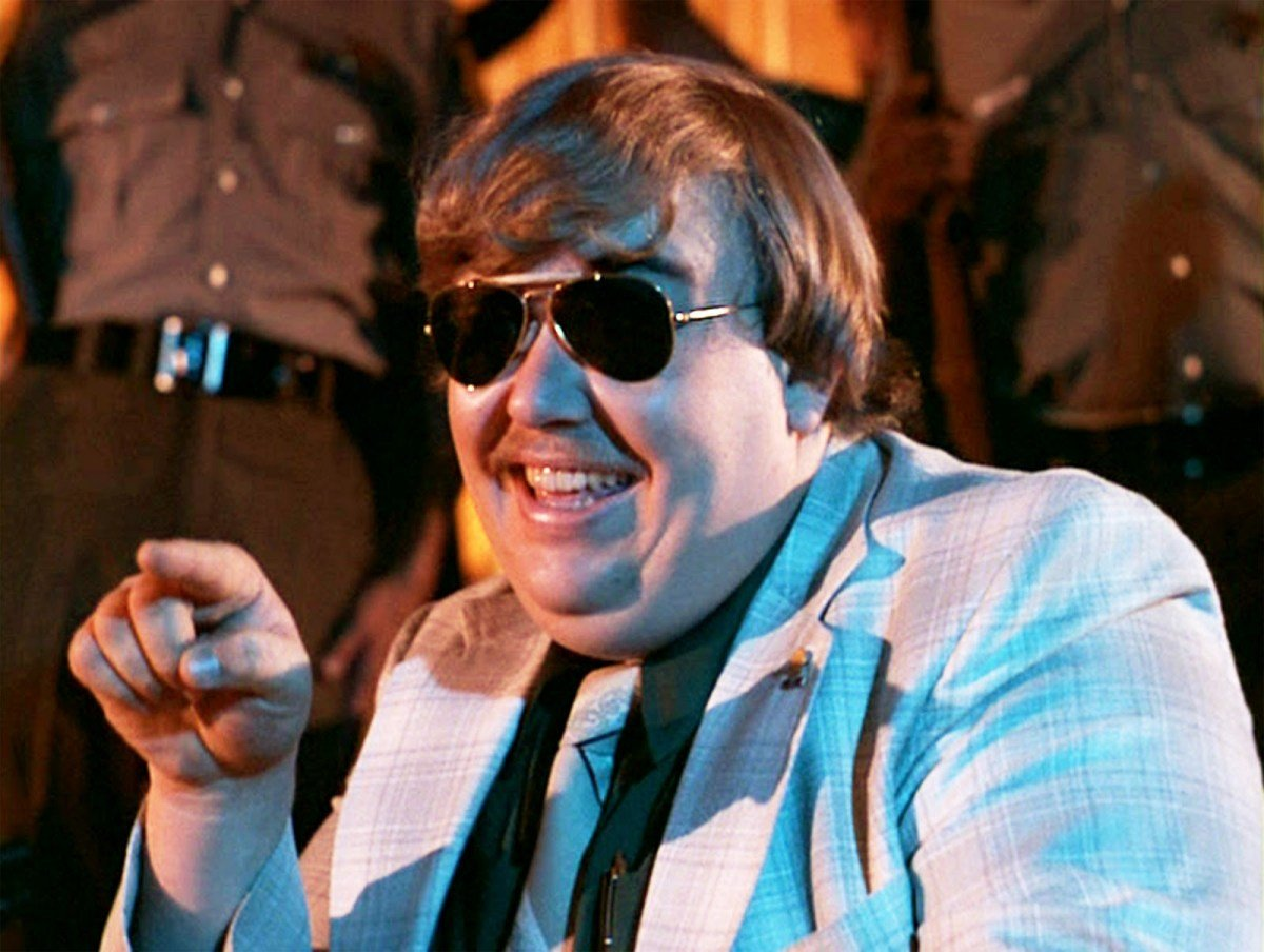 18 15 40 Things You Probably Didn't Know About John Candy
