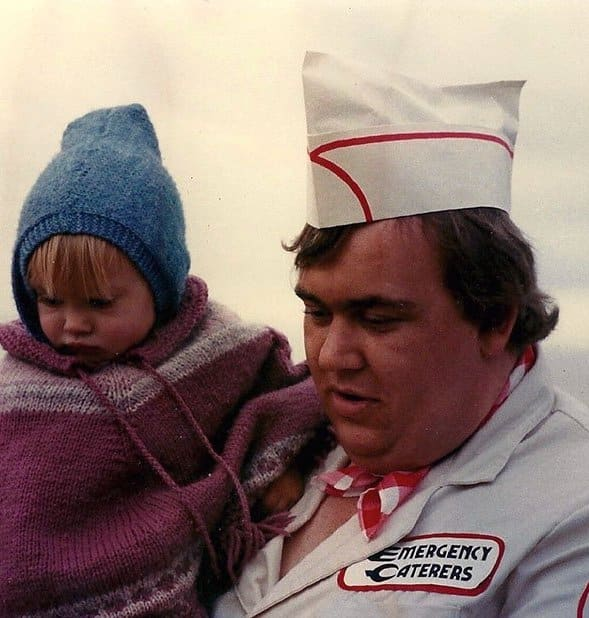 18 4 40 Things You Probably Didn't Know About John Candy