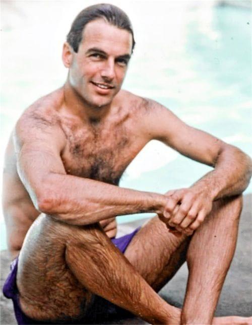 19 2 1 20 Hilariously Wonderful Photos Of 80s Male TV Stars