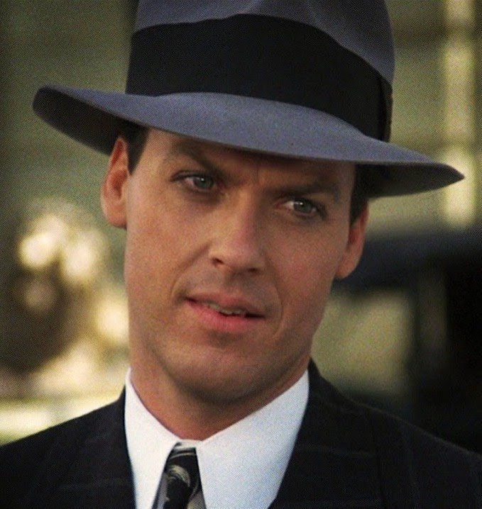 19 2 20 Facts You Probably Didn't Know About Michael Keaton