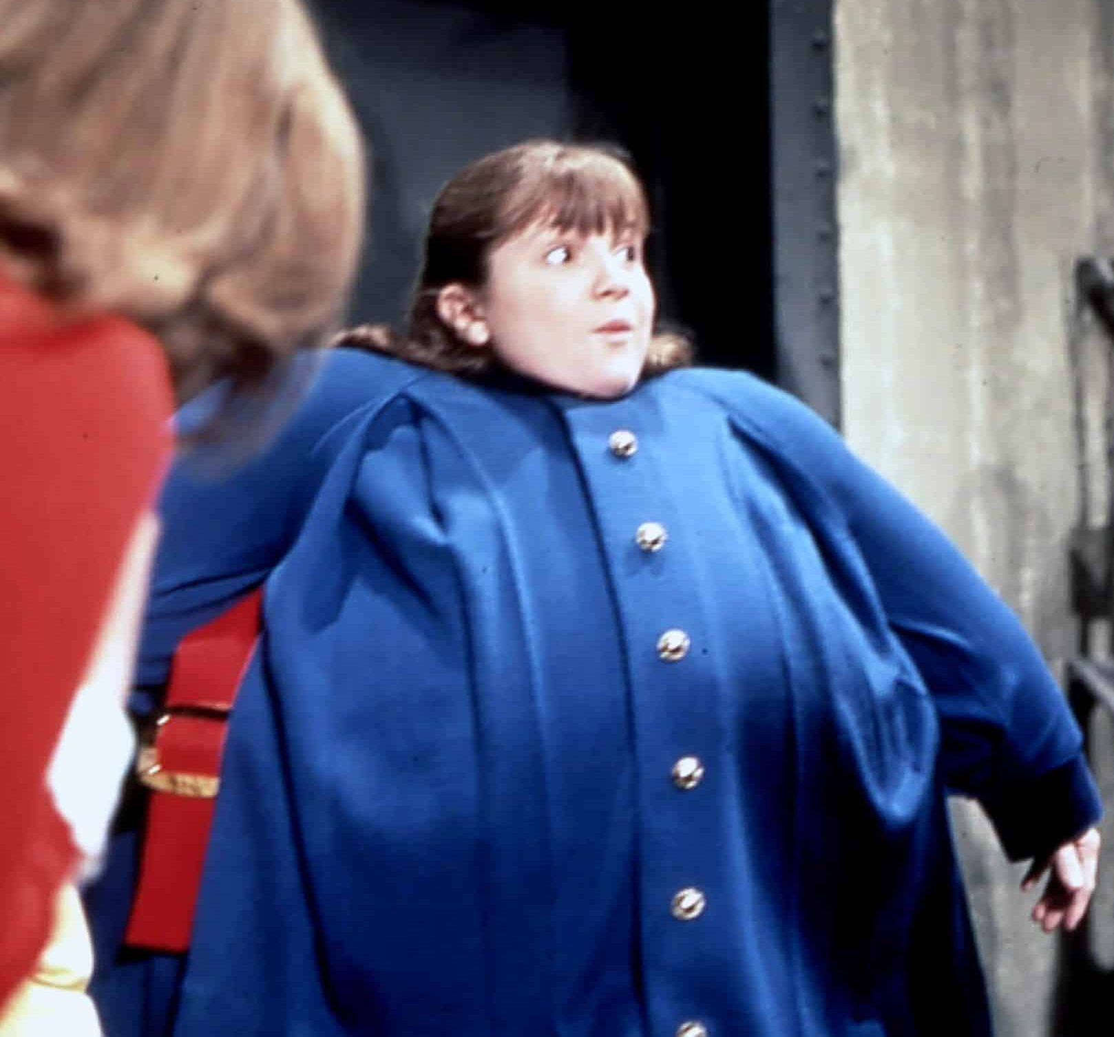 190711 denise nickerson violet willy wonka cs 909a 849ae33a465d25a843d0c16cae737f81 e1622560242550 28 Things You Probably Never Knew About Willy Wonka And The Chocolate Factory