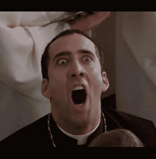 1Cage 10 Facts You Probably Didn't Know About Face/Off