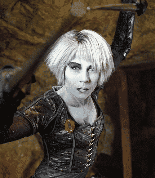 1Chiana 12 Things You Probably Never Knew About Farscape