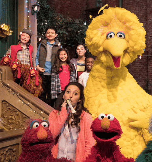 1Demographic 10 Things You Probably Didn't Know About Sesame Street