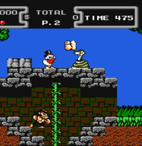 1Ducktales 12 Of The Best Disney Video Games We Loved To Play When We Were Growing Up!