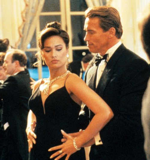1Tango 20 Things You Never Knew About True Lies
