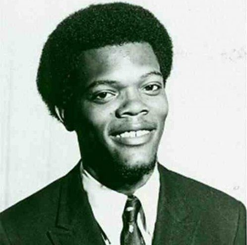 1Young 2 e1603102233997 20 Facts You Never Knew About Samuel L Jackson
