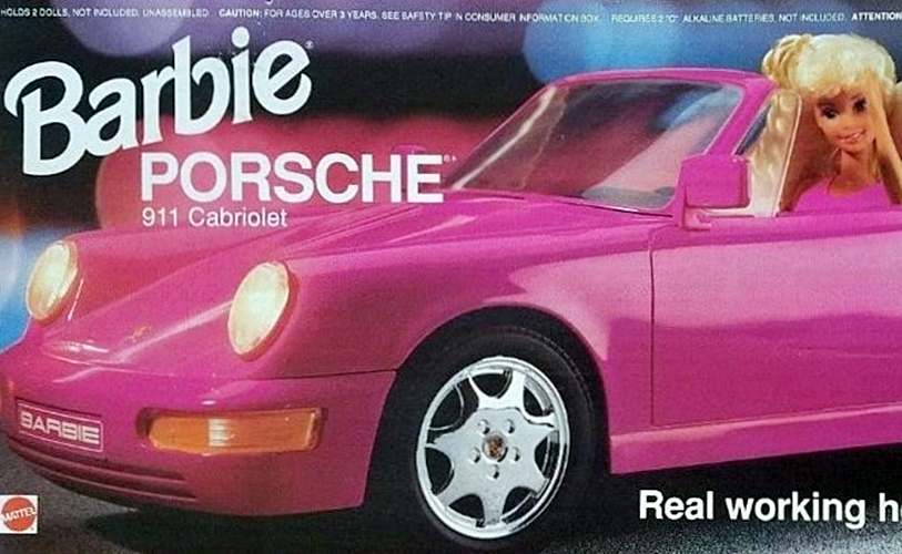 2 18 10 Barbie Toys That All 80s Girls Should Remember