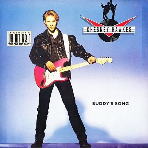 2 30 Remember Chesney Hawkes? Here's What He Looks Like Now!