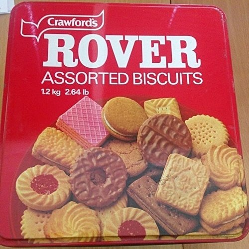 2 43 10 Items We All Remember Seeing In 1980s Homes
