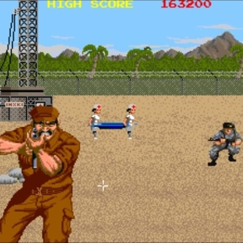 2 49 10 Arcade Games You've Forgotten You Even Played