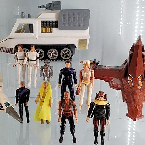 2 52 10 Futuristic Facts About Buck Rogers In The 25th Century