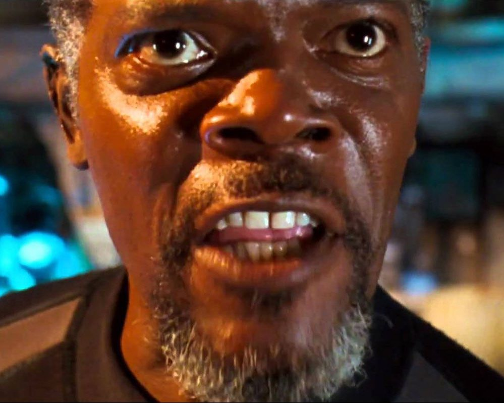 2 e1603359160660 20 Facts You Never Knew About Samuel L Jackson