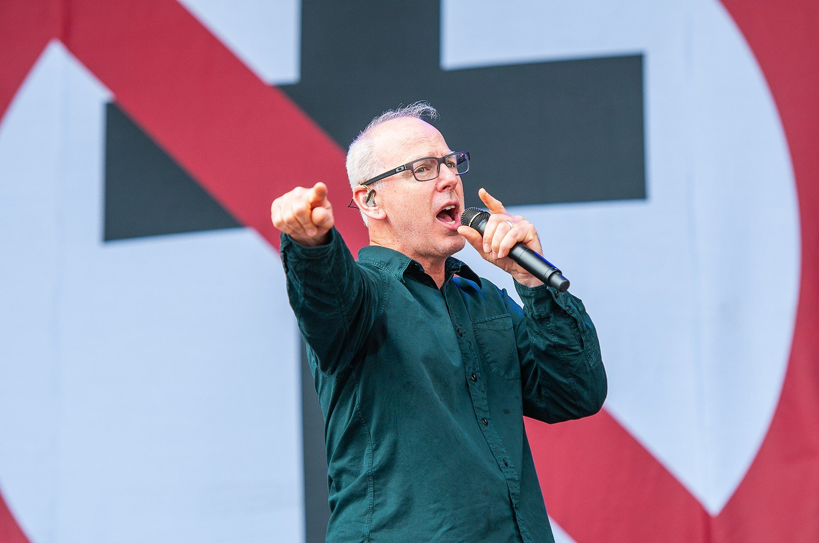 2018 RiP Bad Religion by 2eight 3SC6724 10 Music Stars You Never Knew Are Actually Geniuses