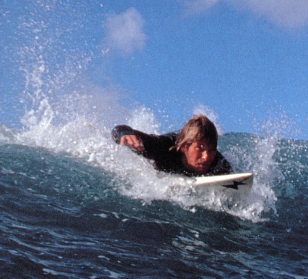 218 2182891 point break surfing e1614767499871 20 Adrenaline-Fuelled Facts About 1991 Action Classic Point Break