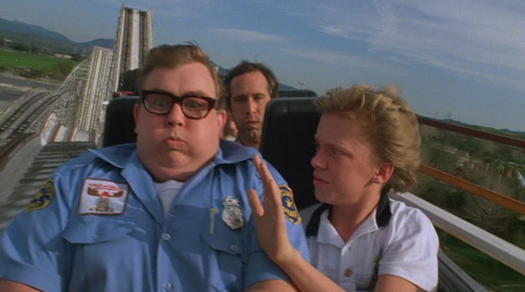 23 8 40 Things You Probably Didn't Know About John Candy