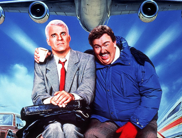 24 40 Things You Probably Didn't Know About John Candy